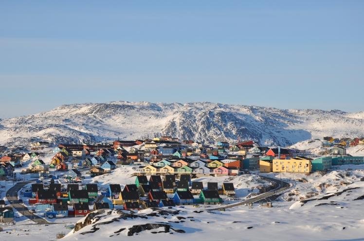 Ilulissat, Greenland2